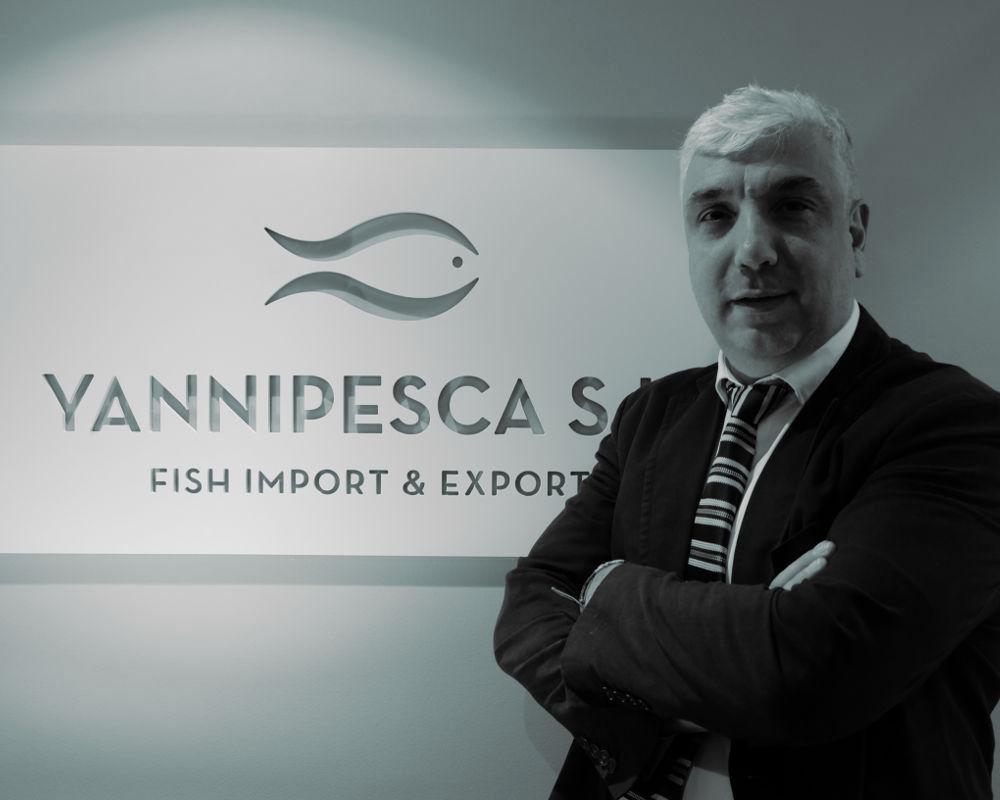 Ioannis Tsoutsas